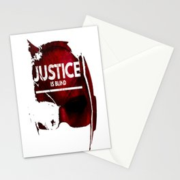 Dare Devil Matt Murdock Stationery Cards