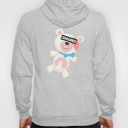 Naked Ted Hoody