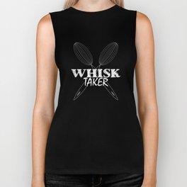 Whisk Taker Biker Tank