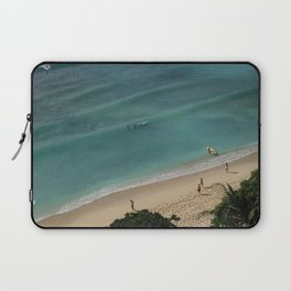 Surf Life Laptop Sleeve