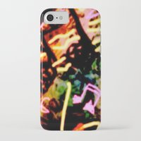 matisse iPhone & iPod Cases featuring Matisse Notes by RIA CURLEY: Limited Edition Digital Art