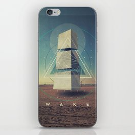 Awaken V01 iPhone Skin