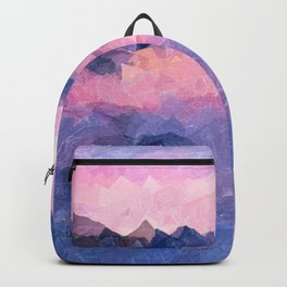 Difficult Journey Backpack