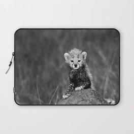 BABY - TIGER - NATURE - LANDSCAPE - ANIMALS Laptop Sleeve