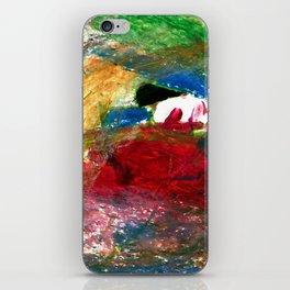 XYZ 54 iPhone Skin