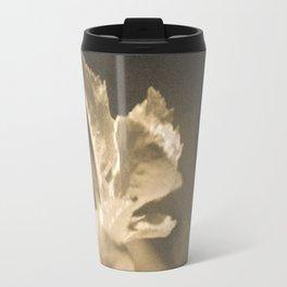 Trace of Spring Travel Mug