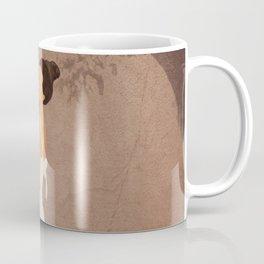 Summer Morning at Home Coffee Mug