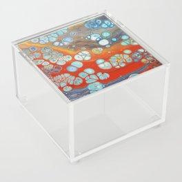 Liberty Acrylic Box