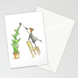 Ambitious Stationery Cards