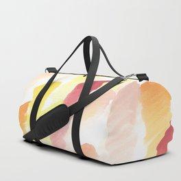 fall leaves Duffle Bag