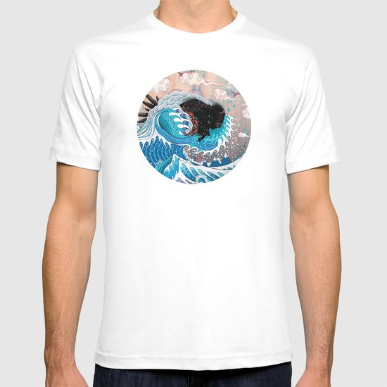 The Unstoppabull Force T-shirt