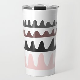 party in the desert Travel Mug
