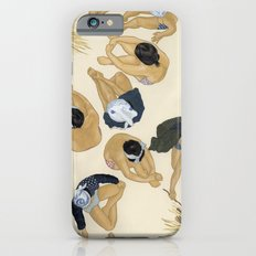 Finding Warmth Together Slim Case iPhone 6s
