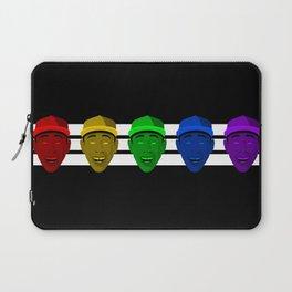 Tyler the Creator (Divide) Laptop Sleeve