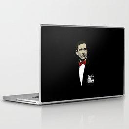 the godoffice Laptop & iPad Skin