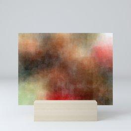 Gay Abstract 22 Mini Art Print