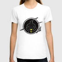 durarara T-shirts featuring Celty's Coffee Stain by SamyyChang