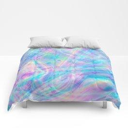 Unicorn Tears Comforters