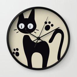 Jiji Wall Clock
