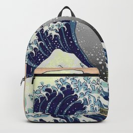 Vague Backpack