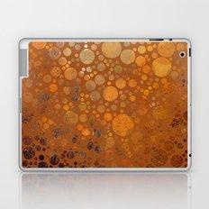 Autumn Atmosphere -- Abstract Laptop & iPad Skin
