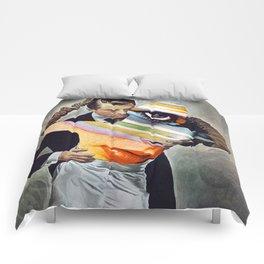 Masks Comforters