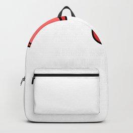 Amateur Radio Radio Lover Gift Backpack