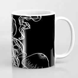 triplets inverted Coffee Mug