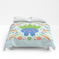 Oddish  Comforters