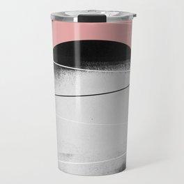 Minimalism 45 Travel Mug
