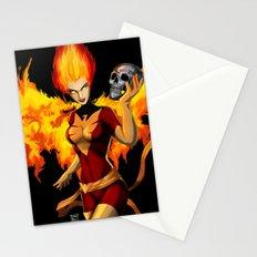 Dark Phoenoix Stationery Cards