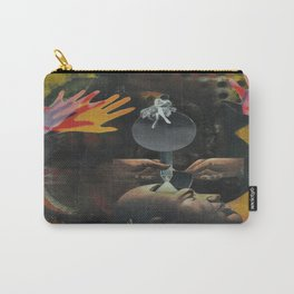 Pick into the brain Carry-All Pouch