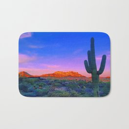Meet Me In Phoenix Bath Mat
