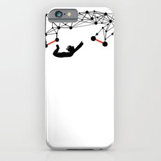 the Trapeze Slim Case iPhone 6s