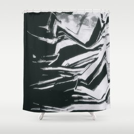 eriabnios Shower Curtain