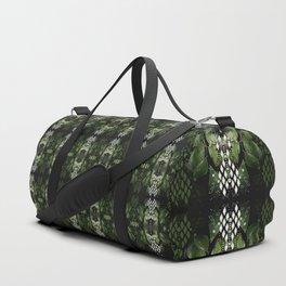 Maidenhair & Moonbeams 02 Duffle Bag