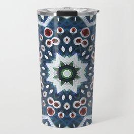 Mandala Seven Travel Mug
