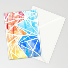 Hot & Cold Stationery Cards