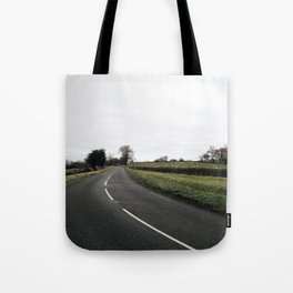 British countryside Tote Bag