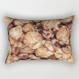 CARAMEL POPCORN Rectangular Pillow