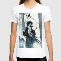 dreamcatcher T-shirts featuring dreamcatcher by Roger Cruz