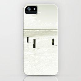 Ocean View   Vintage iPhone Case