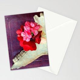 Bones n Begonias n Beautiful Burlap n... Stationery Cards