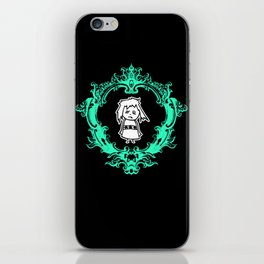 Some Bitch Stole My Lunch Money iPhone Skin