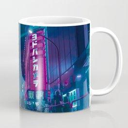 TOKYO BLOOM - Cyberlife Coffee Mug