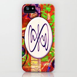 Jenny (#TheAccessoriesSeries)  iPhone Case