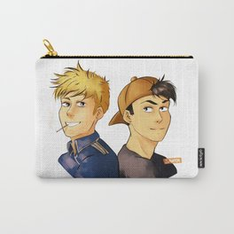 Best Boys Carry-All Pouch