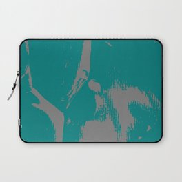 Digital Abstraction  011 Laptop Sleeve