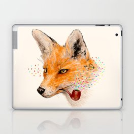 Fox VI Laptop & iPad Skin