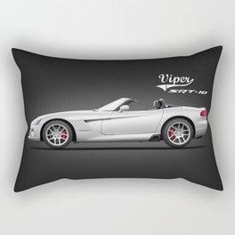 Viper SRT10 Rectangular Pillow